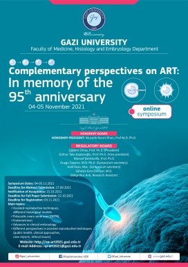 Complementary perspectives on ART: In memory of the 95th anniversary