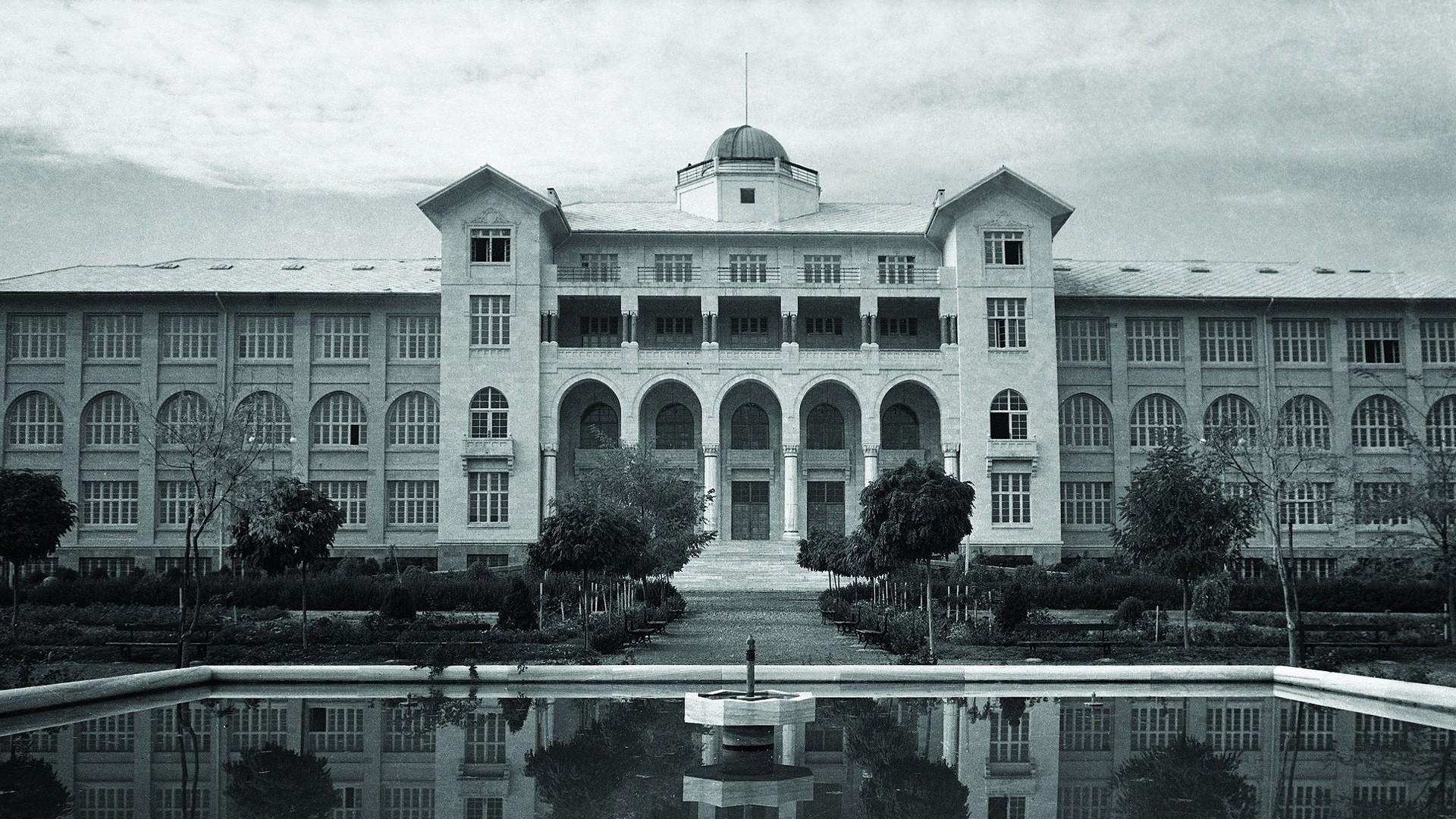 Yapı İşleri Başkanlık Foto 2 İng.